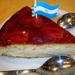 Galeria de fotos e Gastronomia em Buenos Aires
