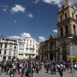Uma Viagem para Bolívia: Roteiros, Dicas, Atrações e Cidades
