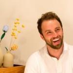 Saiba como diminuir seu estresse diário. Entrevista com Eric Bispo