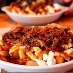 Bon appétit! Relatos de uma Viajante no Canadá.
