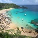 A melhor praia do mundo é brasileira! Baía do Sancho, em Fernando de Noronha, é eleita a melhor praia do mundo