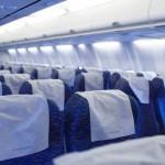 Como escolher o melhor assento no avião?