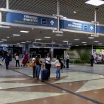 Aeroporto de Salvador é classificado como o 9º melhor do país