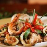 Restaurantes Participantes e Pratos do Festival de Gastronomia Tempero no Forte 2014