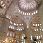 Istambul, a cidade mágica dividida entre dois continentes com cores, sabores e essências únicas, onde o passado e o futuro se encontram