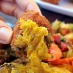 Onde comer o melhor acarajé de Salvador