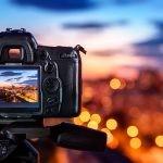 VÍDEO com Os 4 Passos Certeiros Para Você Tirar Fotografias Sensacionais