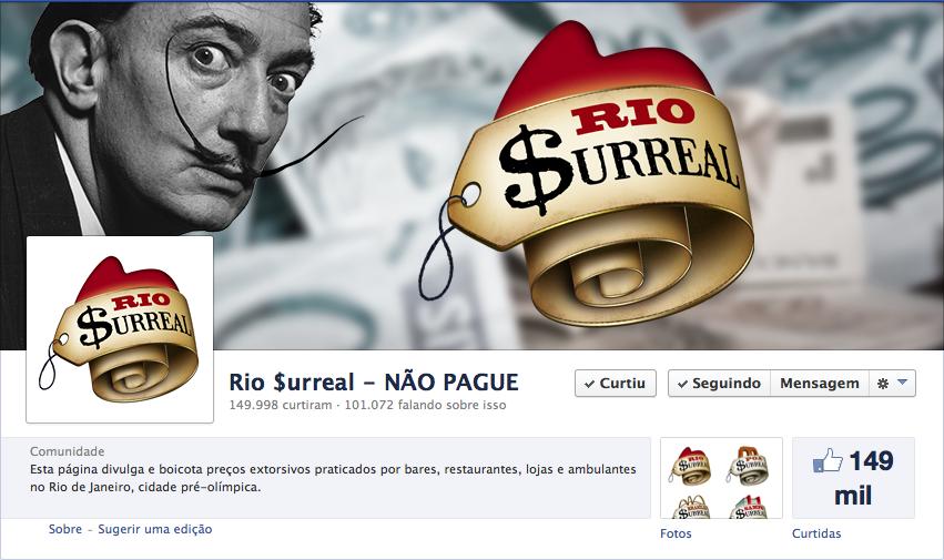 Rio Surreal