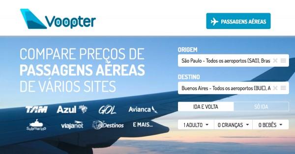 voopter-passagens-aereas-facebook