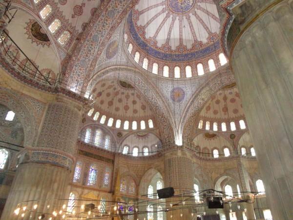 istambul grande Palacio de Constantino
